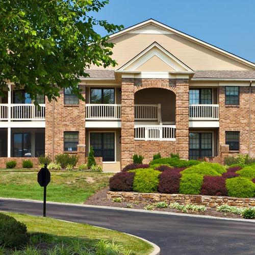 Lexington Ky Apartments: NTS Development Company