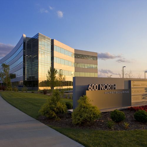 600 North Hurstbourne