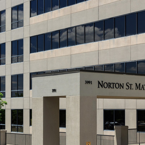 Norton Medical Plaza 2 - St. Matthews