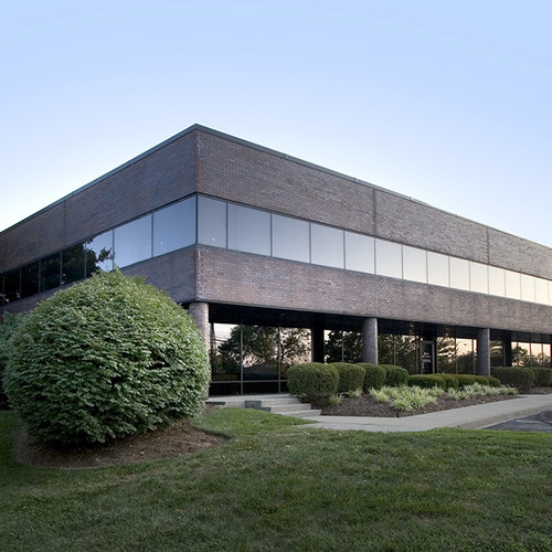 Blankenbaker Business Center