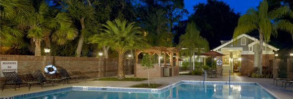 Sabal Park Apartments
